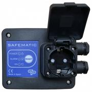 Блок управления насосом Coelbo Safematic S