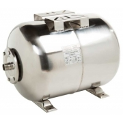 Гидроаккумулятор IBO H/V-50л INOX
