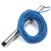 Насос скважинный Grundfos SQ 3-105 с кабелем 80 метров