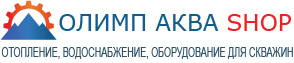 Интернет-магазин «Олимп-Аква Шоп»